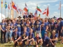2016 - Eurocamp