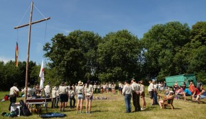 RR-Camp 2015 Abschluss